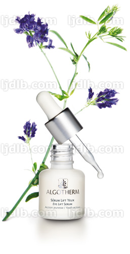 Sérum Lift Yeux Algotherm - Flacon pipette 15ml