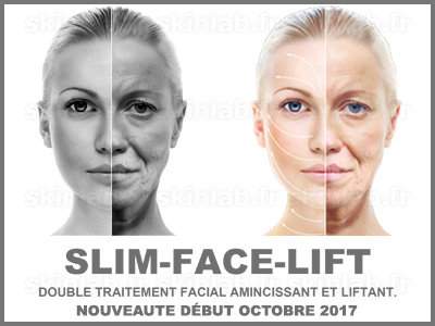 Slim-Face-Lift Ericson Laboratoire