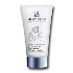 Masque Source Défatiguant Algotherm - Tube 50ml