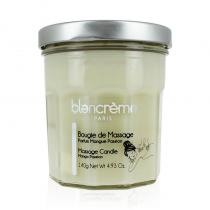 BOUGIE MASSAGE MANGUE PASSION BLANCREME - Pot 140g