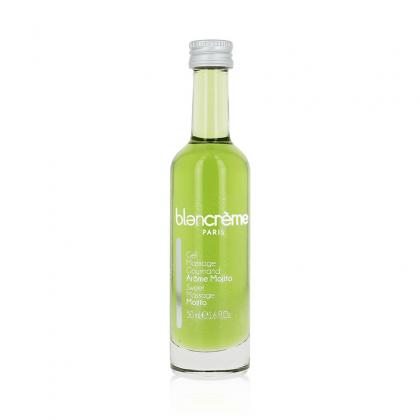 GEL MASSAGE GOURMAND MOJITO BLANCREME - Bouteille 50ml