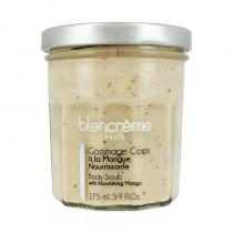 GOMMAGE CORPS À LA MANGUE BLANCREME - Pot 175ml