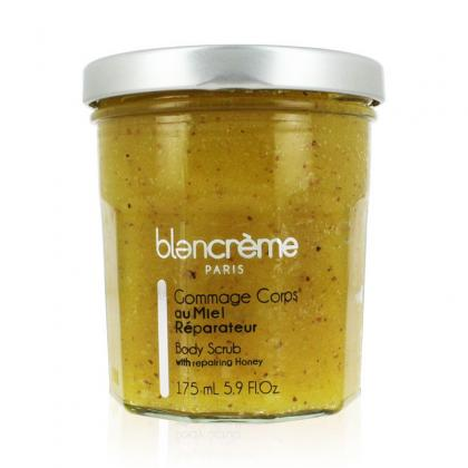 GOMMAGE CORPS AU MIEL BLANCREME - Pot 175ml