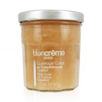 GOMMAGE CORPS AU PAMPLEMOUSSE BLANCREME - Pot 175ml