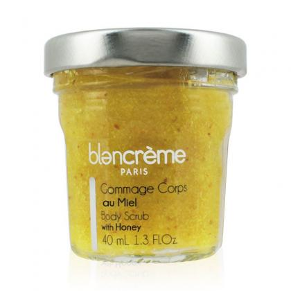 GOMMAGE CORPS MIEL BLANCREME - Pot 40ml