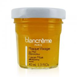 MASQUE VISAGE MIEL BLANCREME - Pot 40ml
