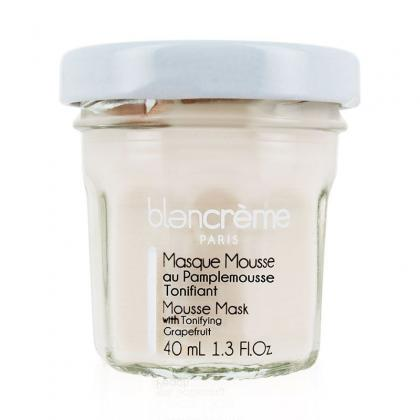 MASQUE VISAGE PAMPLEMOUSSE BLANCREME - Pot 40ml
