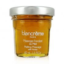 MASSAGE FONDANT AU MIEL BLANCREME - Pot 40ml