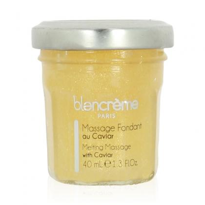 MASSAGE FONDANT CAVIAR BLANCREME - Pot 40ml