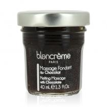 MASSAGE FONDANT CHOCOLAT BLANCREME - Pot 40ml