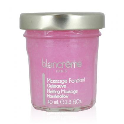 MASSAGE FONDANT GUIMAUVE BLANCREME - Pot 40ml