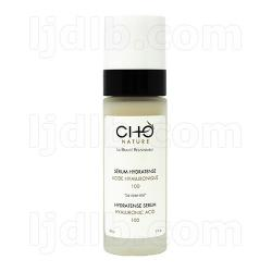NOUVEAU - Sérum Hydratense Acide Hyaluronique 100 CHO Nature - Flacon pompe 30ml