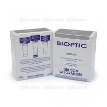Mini-Kit Bioptic D686 comprenant D687 Lifting Micro-Collagène D688 Masque Anti-Poches D689 Fluide Anti-Cernes Ericson Laboratoire - 3 Tubes