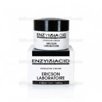 Intrazym Cream Enzymacid E913 Ericson Laboratoire - Pot 50ml
