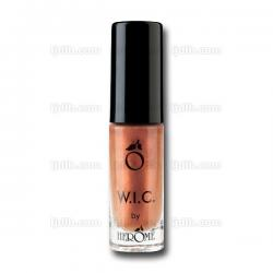 Vernis à Ongles W.I.C. Nude « MONTREAL » Transparent n°65 by Herôme - Flacon 7ml