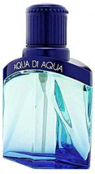 Aqua di Aqua Homme Eau de Toilette - Flacon Spray 50ml