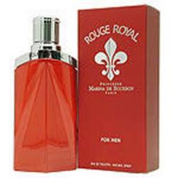 Rouge Royal For Men Eau de Toilette - Flacon Spray 50ml