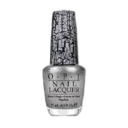 SILVER SHATTER BY OPI - Flacon 15ml