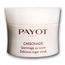 Cassonade Gommage Gourmand Payot - Pot 200g