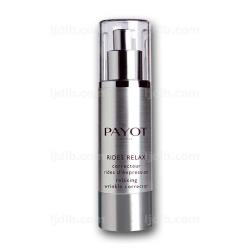 Rides Relax Correcteur Rides d'Expression Payot - Flacon Airless 50ml