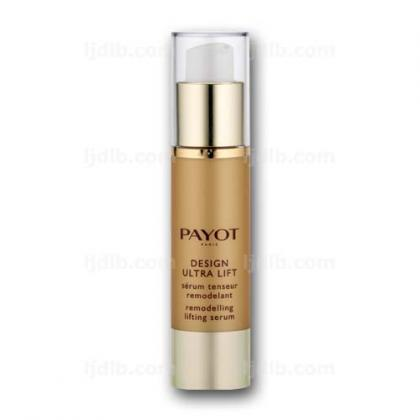 Design Ultra Lift Sérum Tenseur Remodelant Payot - Flacon Airless 30ml