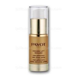 Design Lift Regard Soin Contour des Yeux Triple Performance Rides  Cernes  Poches Payot - Flacon Airless 15ml