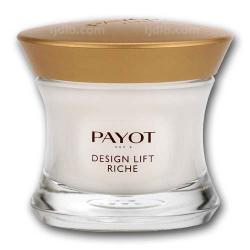 Design Lift Riche Soin Tenseur Restructurant Visage Payot - Pot 50ml