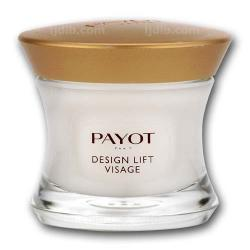 Design Lift Visage Soin Tenseur Restructurant Payot - Pot 50ml