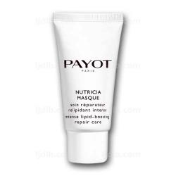 Nutricia Masque Soin Réparateur Relipidant Intense Payot - Tube 50ml *** SANS PACKAGING ***