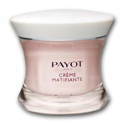 Crème Matifiante Soin Hydratant  Matifiant Payot - Pot 50ml