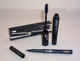 Diva's Color Kit Bleu Pupa - 1 Eye-Liner † 1 Mascara