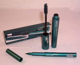 Diva's Color Kit Vert Pupa - 1 Eye-Liner † 1 Mascara