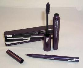 Diva's Color Kit Violet Pupa - 1 Eye-Liner † 1 Mascara