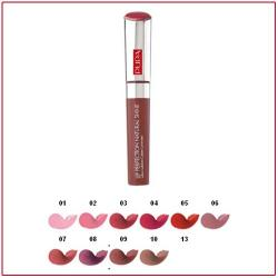 LIP PERFECTION NATURAL SHINE Nude Beige 09 Pupa