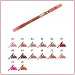 TRUE LIPS - Lip Liner Smudged Pencil Raw Sienna Sand 05 Pupa Baroque