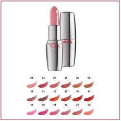 DIVA'S ROUGE Lilac Pink 01 Pupa