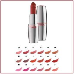DIVA'S ROUGE Intense Red 17 Pupa