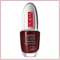 Vernis à Ongles Lasting Color Glamour Colors Red 604 Pupa - Flacon 5ml