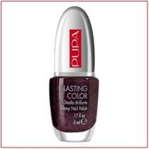 Vernis à Ongles Lasting Color Glamour Colors Red 606 Pupa - Flacon 5ml