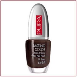 Vernis à Ongles Lasting Color Glamour Colors Brown 610 Pupa - Flacon 5ml
