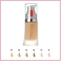ANTITRACCIA FOUNDATION - New No Transfer  Deep Beige 04 Pupa