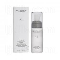 Mousse Volumisante VOLUME ENHANCING FOAM par REVITALASH Cosmetics - Nouveau Solution pour Cheveux Clairsemés - Bombe 55ml
