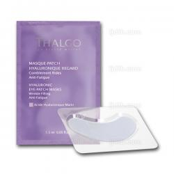 Masque-Patch Hyaluronique Regard Thalgo - Comblement rides anti-fatigue - 8 Sachets de 2 patchs