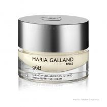 Crème Hydra Nutritive Intense 96B  Maria Galland - Ligne Hydratation - Pot 50ml