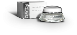 Gel Collagène Plus Clayton Shagal - Pot 50ml