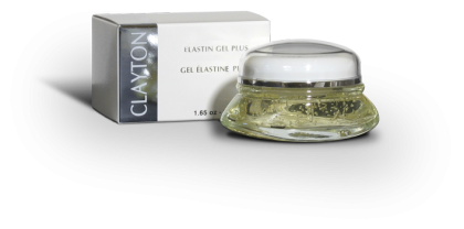 Gel Élastine Plus Clayton Shagal - Pot 50ml